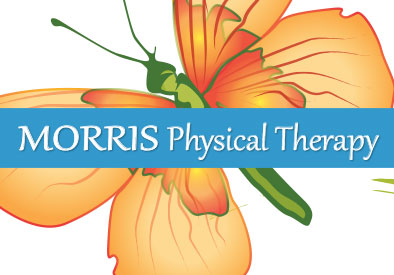 Morris Physical Therapy: Graphic Design, Branding, Corporate ID, Marketing Collateral, Web Graphics