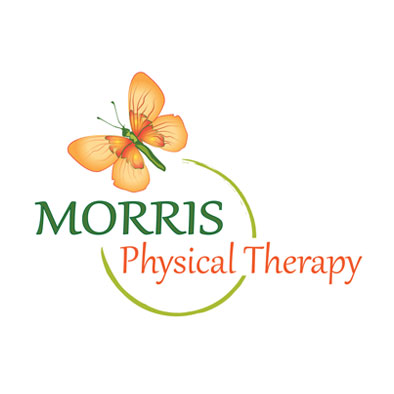 Graphic Design, Corporate ID and Branding: Morris Physical Therapy Logo