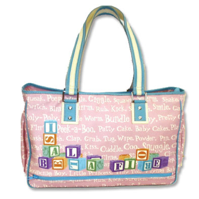 Chatter Baby Bag