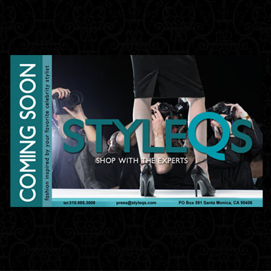 Website Design, Graphic Design: www.styleqs.com