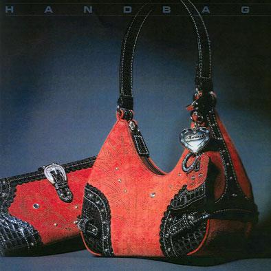 Gem Baby Handbag Collection
