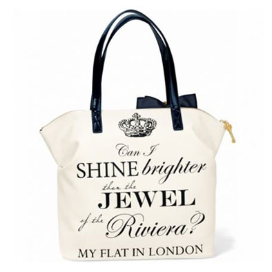 Cannes tote