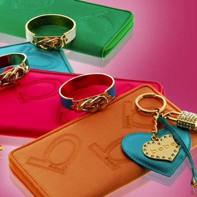 Satin b accessories